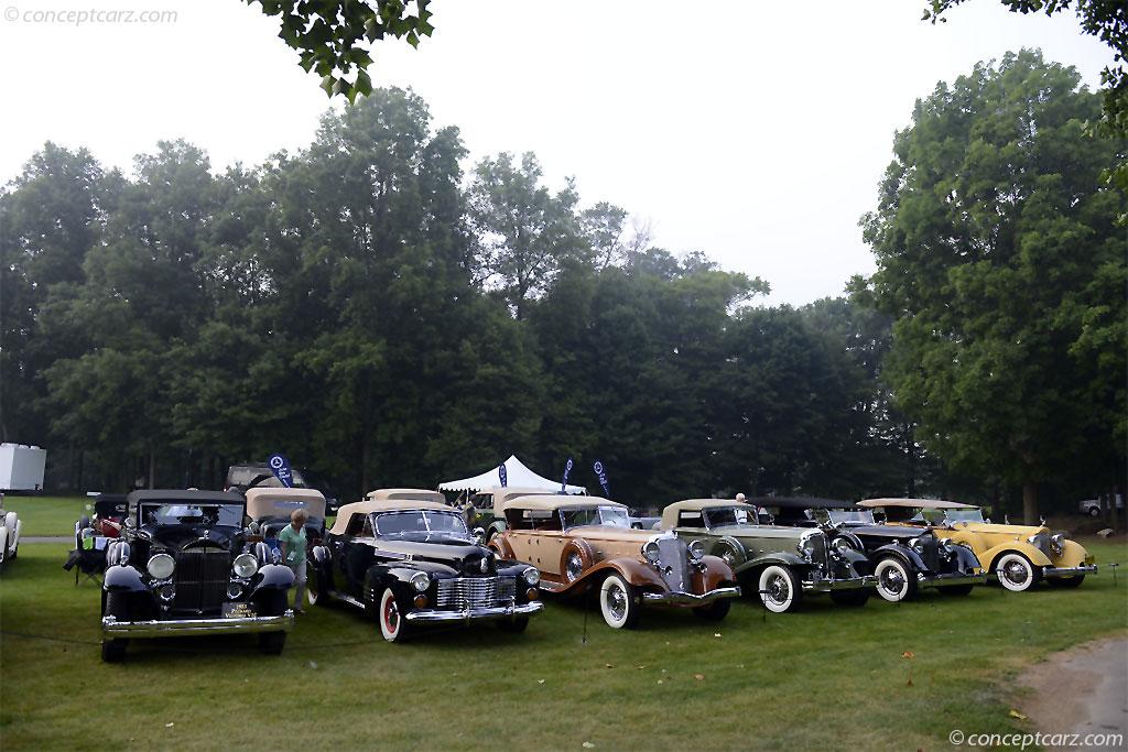 Packard 1005 Twelve pictures and wallpaper
