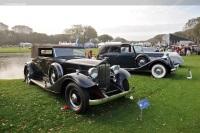 Packard 1002 Standard Eight