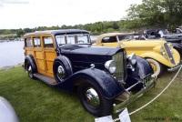 1934 Packard 1101