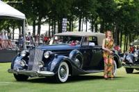 1937 Packard 1507 Twelve