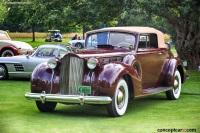 1938 Packard 1604 Super Eight
