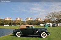 Packard 1607 Twelve