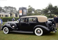 1939 Packard 1707 Twelve image.