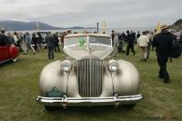 1939 Packard 1703 Super Eight