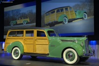 1940 Packard 120 image.