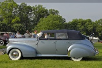 1941 Packard 120 image.