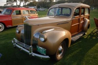 1941 Packard 110 Series 1900 image.