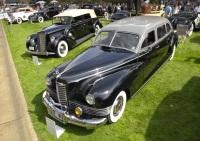 1946 Packard Custom Super Clipper Eight image.