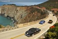 Packard Eight Concept