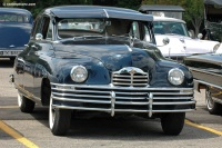 1948 Packard Super Eight image.