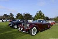 Packard Evocation