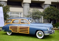 1950 Packard Eight image.