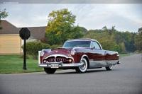 1952 Packard Panther Macauley