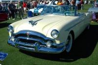 Packard Saga Magazine Concept