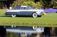 1953 Packard Monte Carlo image.