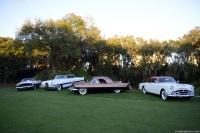 1954 Packard Panther Daytona Concept image.