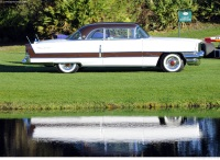 1955 Packard Request Concept image.