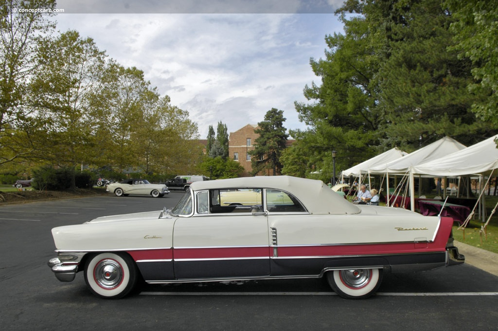 Packard Caribbean pictures and wallpaper