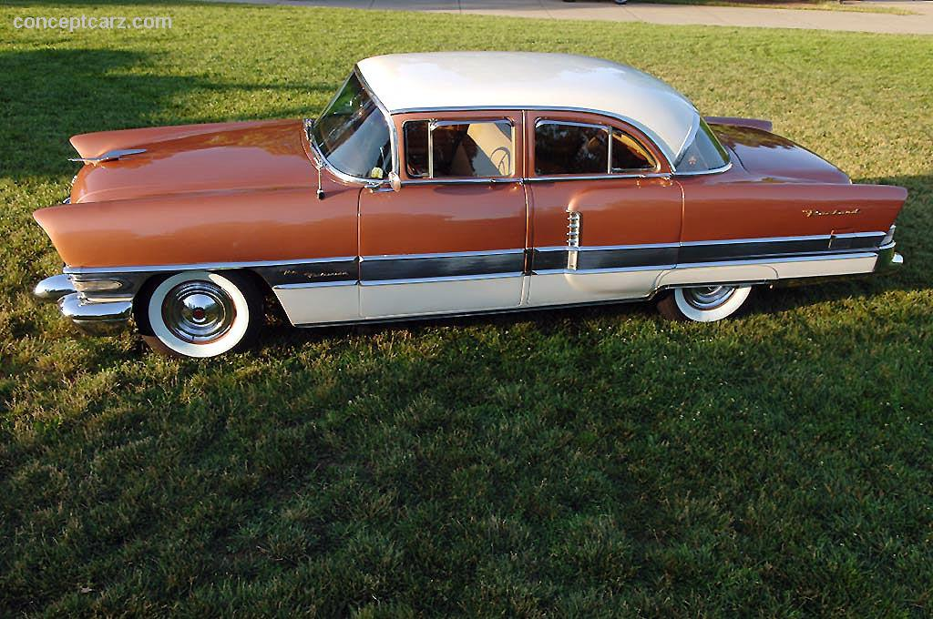 1956 Packard Patrician Conceptcarz