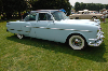 1954 Packard Cavalier Series 5402 pictures and wallpaper