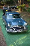 1954 Packard Patrician Series 5426 pictures and wallpaper