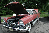 1955 Packard Series 400 pictures and wallpaper