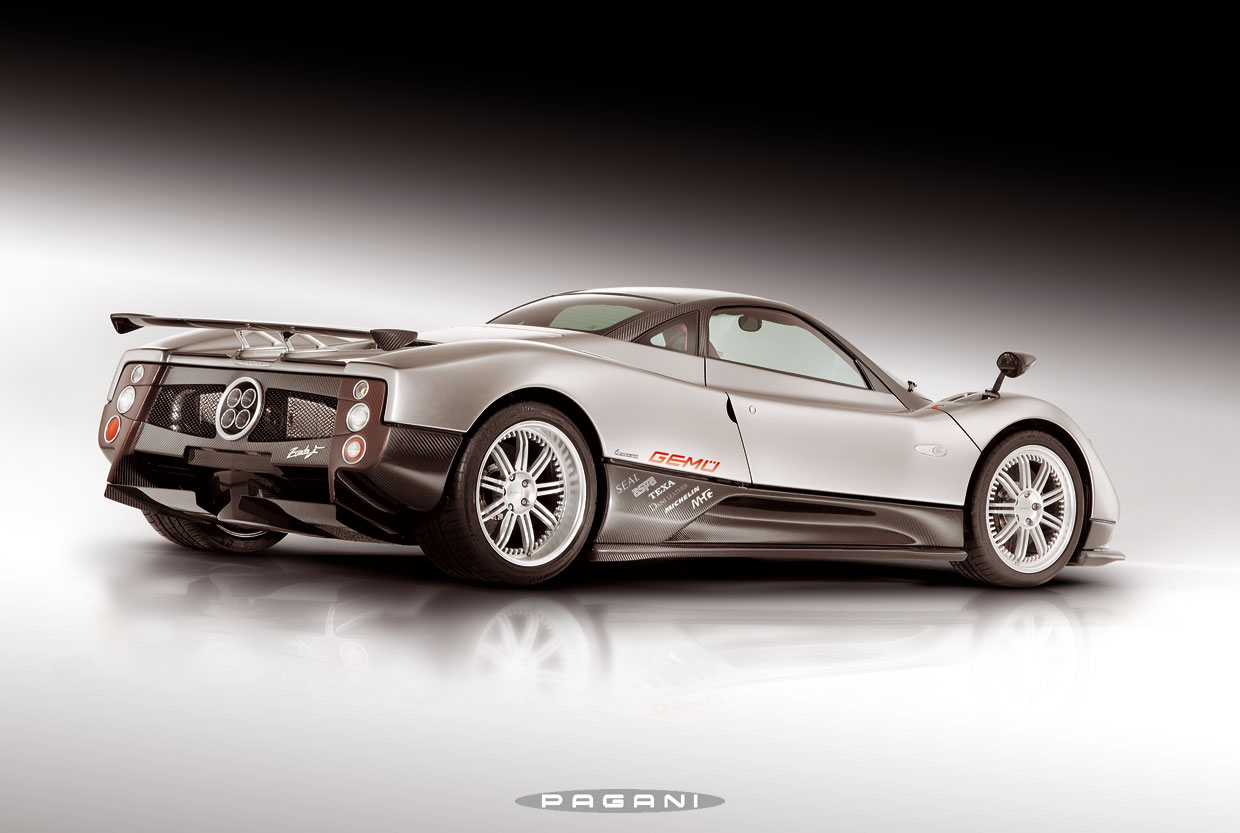 Auction results and data for 2005 pagani zonda f conceptcarz note the images shown are representations of the 2005 pagani zonda f vanachro Gallery