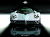 2005 Pagani Zonda F pictures and wallpaper