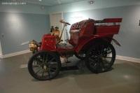 1898 Panhard Type M2F image.