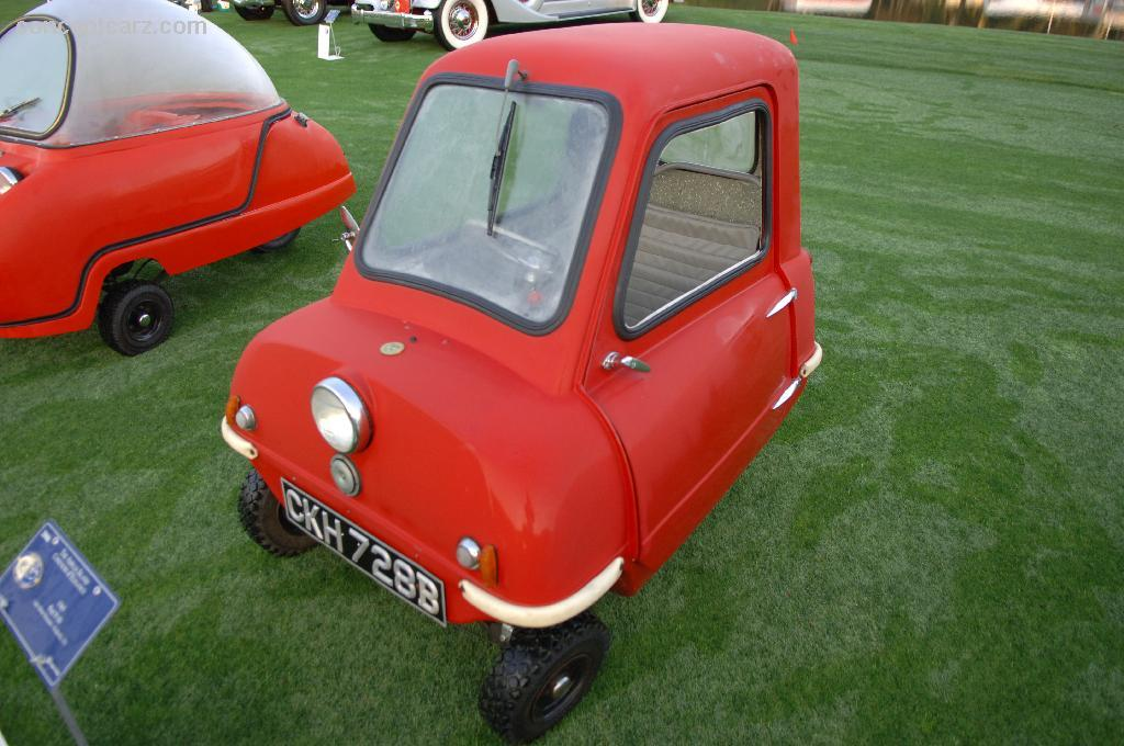 1965 peel p50 at the amelia island concours d 39 elegance. Black Bedroom Furniture Sets. Home Design Ideas