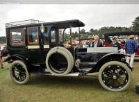 1913 Peerless Model 48-Six image.