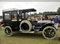 1913 Peerless Model 48-Six image.