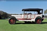 1915 Peerless Model 48 image.