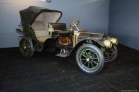 1910 Peerless Model 29 image.