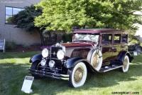 1929 Peerless 8-125