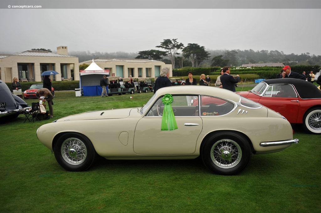 1953 Pegaso Z 102 50s Cars Pinterest