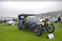 1914 Peugeot Type 150 image.