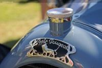 1914 Peugeot Bebe Type BP1