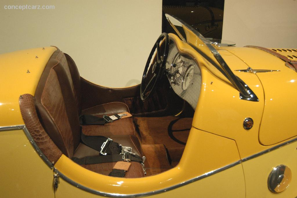1937 Peugeot 402 Darl Mat Conceptcarz Com