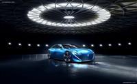 2017 Peugeot INSTINCT Concept thumbnail image