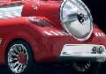 2002 Peugeot H2O Concept