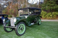 1914 Pierce Arrow Model 48 image.