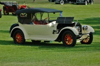 1917 Pierce Arrow Model 48 image.