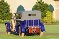1918 Pierce Arrow Model 66 A-4