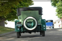Pierce Arrow Model 36