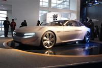 2012 Pininfarina Cambiano Concept