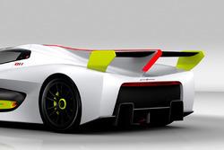 Pininfarina H2 Speed Concept