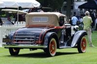 1932 Plymouth Series PB