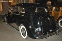 1936 Plymouth P2 image.