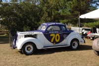 1939 Plymouth Coupe Racer image.